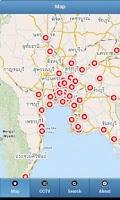 Screenshot of Thailand Highway Traffic