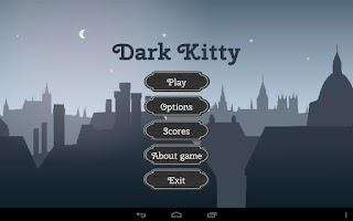 Screenshot of Dark Kitty (free)