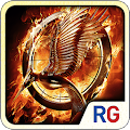 Game Hunger Games: Panem Run APK for Kindle