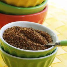 Mexican Spice Mixture