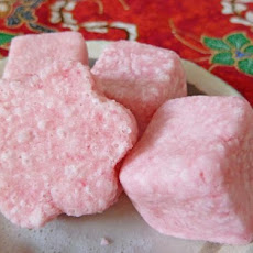 Pretty, Pretty, Well Defined Shaped Fizzy Bath Bombs