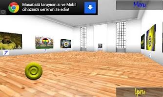 Screenshot of Fenerbahce Galeri
