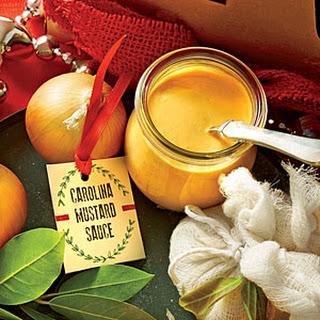 Carolina Mustard Sauce No Brown Sugar Recipes