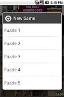 Screenshot of iSlider Aquarium Fish Puzzles