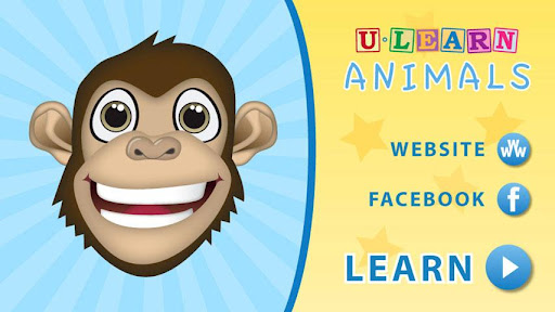 uLearn Animals No Ads