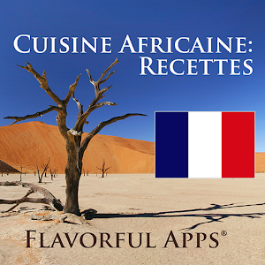 App cuisine africaine recettes apk for windows phone for Cuisine africaine