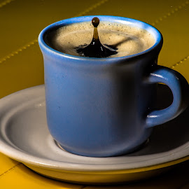 Do you wanna a coffee? by Marcos Sanchez - Food & Drink Alcohol & Drinks