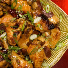 Momofuku Chicken Wings Recipe