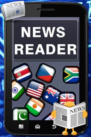 News Reader