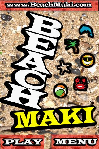 Beach Maki