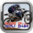 Free Dirt Bike Games icon