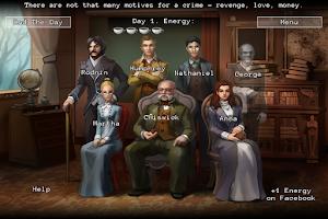 Screenshot of Who Is The Killer (Episode II)