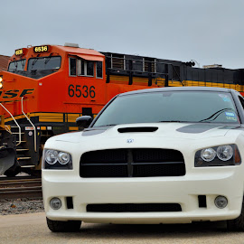 by Kevin Dietze - Transportation Automobiles
