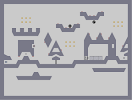 Thumbnail of the map 'An Elves Fortress is the Forest'