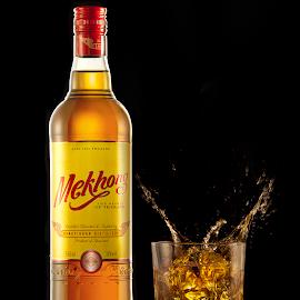 by Karthik Natarajan - Food & Drink Alcohol & Drinks