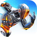 RunBot - Rush Runner APK for Windows