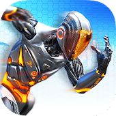 Download Full RunBot - Rush Runner 3.0.4 APK