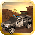 Download Full Cops vs. Mafia 4x4 3D 1.0.2 APK