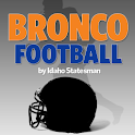 Bronco Blitz - BSU sports news icon