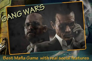 Screenshot of Gang Wars