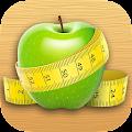App Худеем вместе. Дневник калорий APK for Kindle