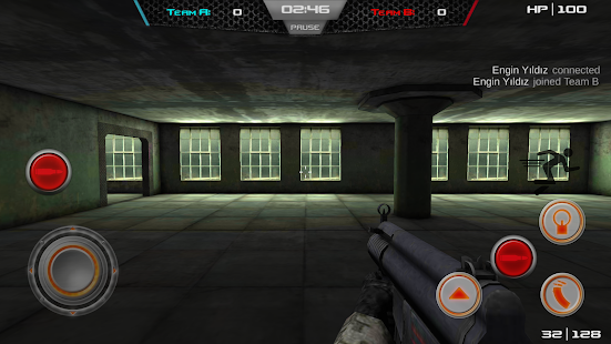 Bullet party Modern online FPS Latest v1.0.2 APK For Android Free Download