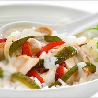 Chicken Curry Cream Cheese Recipes