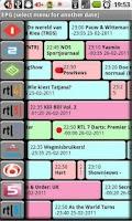 Screenshot of Remote Media Center HD