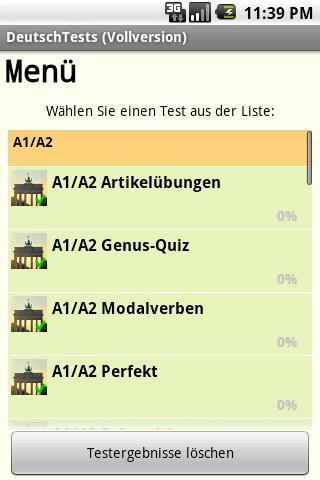 DeutschTests Offline