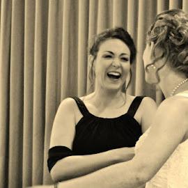by Sandy Darnstaedt - Wedding Getting Ready (  )