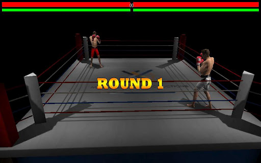 Ultimate 3D Boxing Game ★★★★★