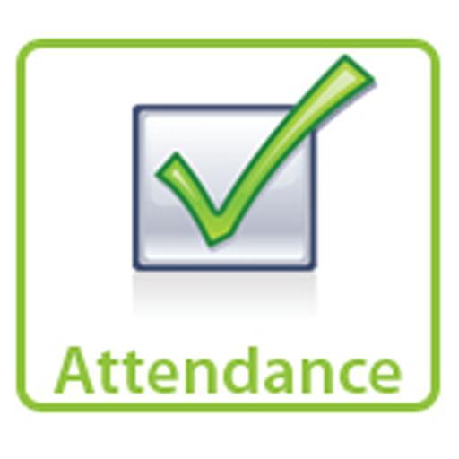 Christ Attendance LOGO-APP點子
