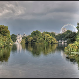 by Petar Tudja - City,  Street & Park  City Parks