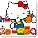HELLO KITTY LiveWallpaper11 icon
