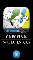 Screenshot of Capoeira Video Lyrics
