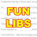 Fun Libs (an ad libs game) icon