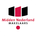 Midden Nederland Makelaars icon
