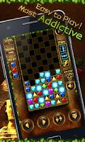 Screenshot of Jewel Hexa Free