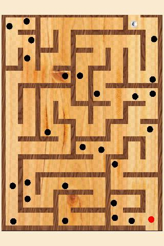 the-labyrinth-2 for android screenshot