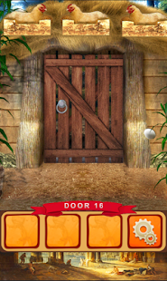 100 doors World Of History APK for Kindle Fire