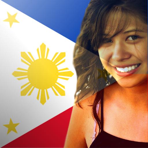 Talk Filipino (Free) LOGO-APP點子