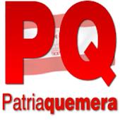 PatriaQuemera Noticias APK for iPhone