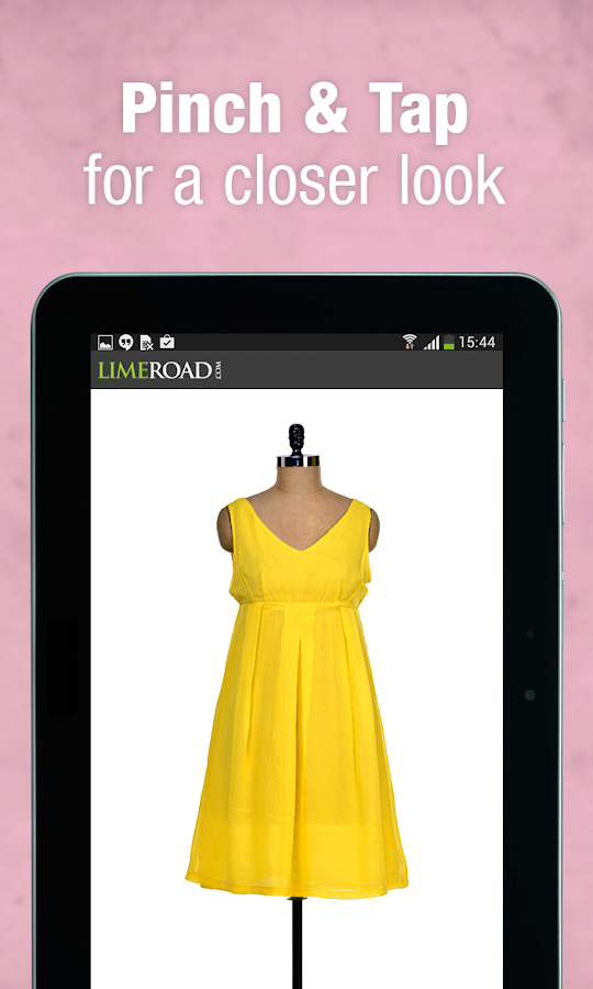 LimeRoad - Online Shopping Screenshot 10