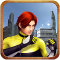 Fighting Tiger - Liberal APK for Bluestacks
