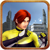 Download Fighting Tiger - Liberal APK on PC