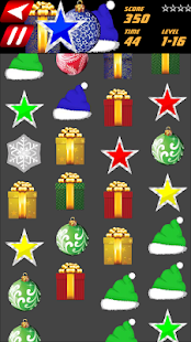 Colors Race Christmas Edition - screenshot