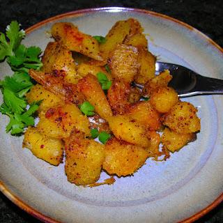 Dried Cassava Recipes