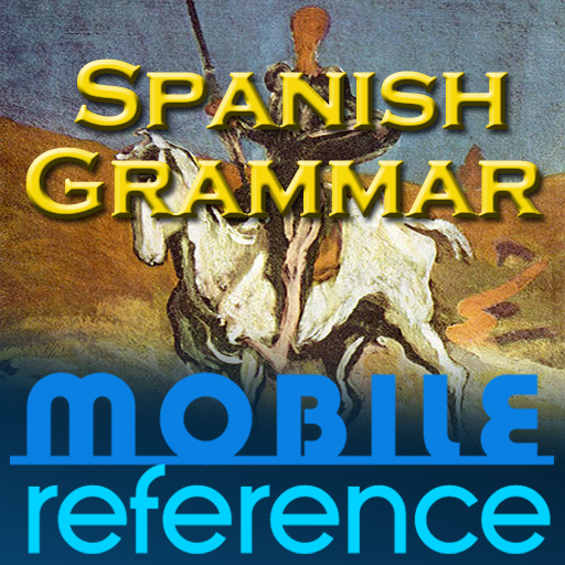 Spanish Study Guide 書籍 App LOGO-APP試玩