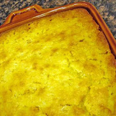 Cornbread Souffle - Simple