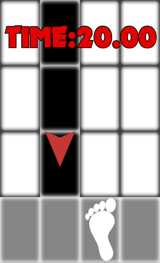 Finger Tap Screenshot 7